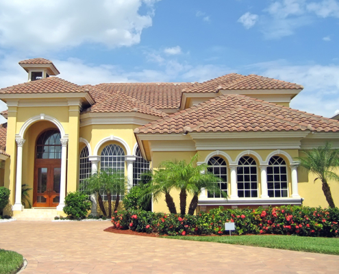 Build A Custom Home in Tampa Bay