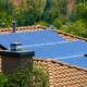 install a home solar energy system