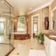 upscale bathroom remodel